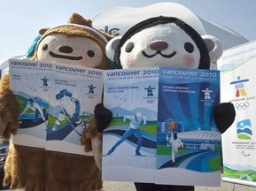 Молдавские олимпийцы получат €50 тысяч за золото Ванкувера