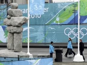Ванкувер-2010: Уболівальникам пропонують пересісти на велосипеди