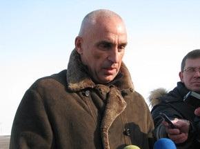 Ярославський: Збірна тепер житиме у Харкові