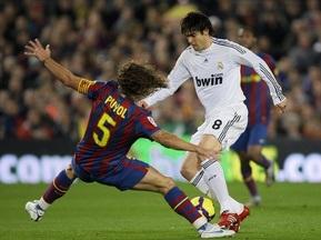 Барселона и Реал проведут благотворительный матч в пользу гаитян