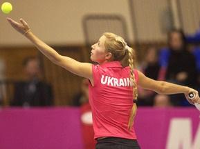 Альона Бондаренко: Колись і ми зможемо виграти Fed Cup