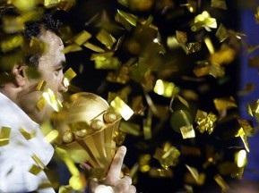 Фотогалерея: Египет - Чемпион
