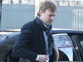 Данилова відсторонили від керівництва Прем єр-лігою