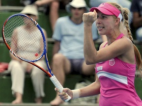 Рейтинг WTA: Альона Бондаренко повернулася до Топ-30
