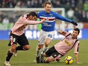 Реал повинен схвалити перехід Кассано в Фіорентину