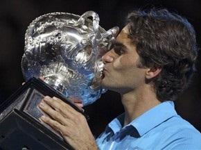 Федерер: Я не хотел так расстраивать Энди