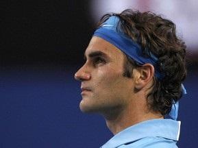 Роджер Федерер бере свій четвертий Australian Open