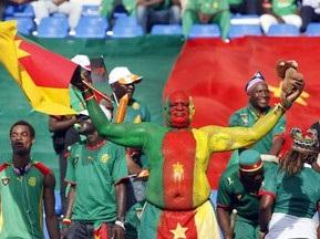Габон и Экваториальная Гвинея примут КАН-2012