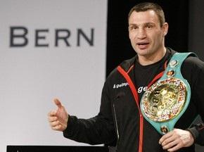 Виталий Кличко и Мэнни Пакьяо объявлены лучшими боксерами года