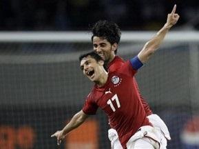 КАН-2010. Єгипет виходить у фінал