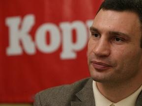 Виталий Кличко: Поветкин пошел по стопам Хэя