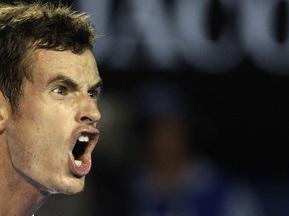 Мюррей первым выходит в финал Australian Open