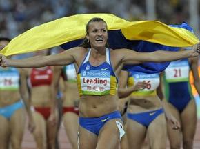 Названа найкрасивіша спортсменка України
