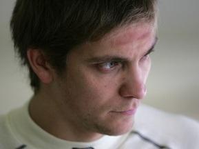 Джерело: Петров підписав контракт з Renault