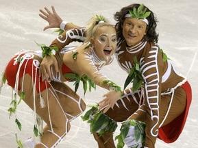 Австралійські аборигени вирішили не скаржитись на російських фігуристів