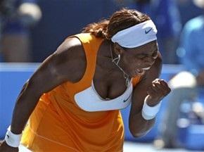 Australian Open: Серена Уильямс отомстила за сестру