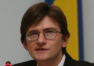 На Корреспондент.net розпочався чат із заступником голови ЦВК