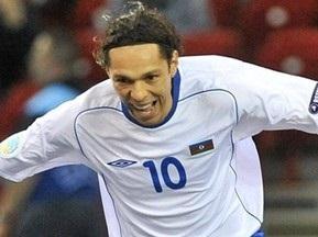 Мини-футбол: Украинцы проиграли четвертьфинал ЧЕ-2010