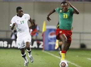 КАН-2010. Замбия и Камерун прорываются в плей-офф