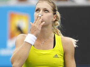 Australian Open: Відомі всі учасники чвертьфіналів