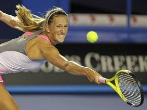 Азаренко стала останньою чвертьфіналісткою Australian Open