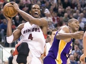 NBA: Динозаври дали бій Чемпіонам