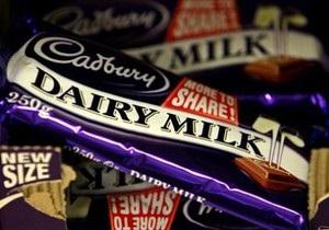 Kraft Foods намерен создать новые рабочие места в Cadbury