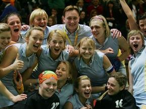 Индорхоккей: Украинки - в финале Евро-2010