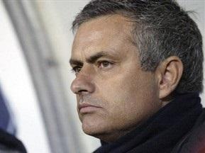 Моуриньо: Матч с Миланом не станет решающим