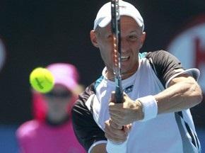 Давыденко вышел в 1/8 Australian Open, где сыграет с Вердаско