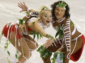 Фигурное катание: Россияне добыли третье золото Чемпионата Европы