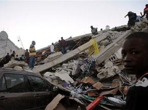 Реал поможет восстановить одну из школ на Гаити