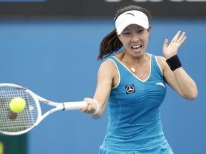 Australian Open: Чжен зіграє з Оленою Бондаренко