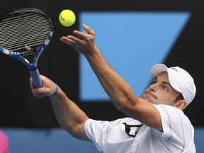 Роддик пробился в четвертый круг Australian Open