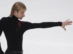 Фигурное катание: Плющенко добыл шестое золото Чемпионата Европы
