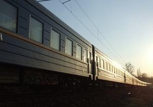 Укрзалізниця в 2009 году отремонтировала более 4,5 тыс. пассажирских вагонов