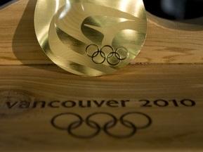 Украина отправит в Ванкувер 51-го олимпийца