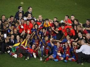 IFFHS: Барселону признали лучшим клубом мира последнего двадцатилетия