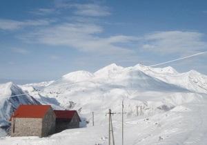 Подконтрольная Коломойскому структура купила горнолыжный курорт в Грузии