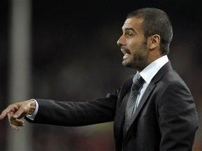 Гвардіола продовжив контракт з Барселоною