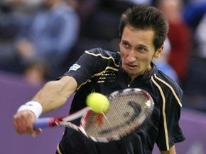 Стаховський припиняє боротьбу на Australian Open