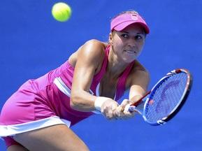 Australian Open: Алена Бондаренко начинает с уверенной победы