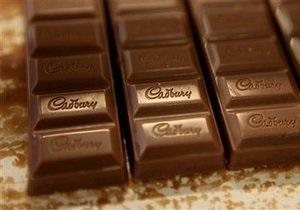 Kraft предложил за Cadbury $19 млрд