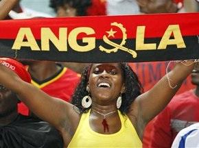 КАН-2010: Ангола разошлась миром с Алжиром, Мали переиграла Малави