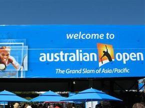 Полиция Мельбурна подготовилась к Australian Open