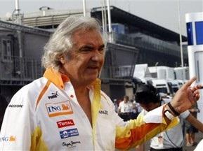 Бриаторе не вернется в Формулу-1
