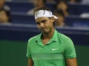 Надаль не считает себя фаворитом Australian Open