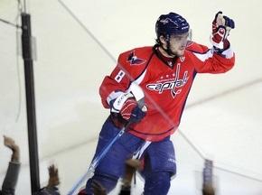 NHL: Вашингтон здолав Філадельфійських Льотчиків