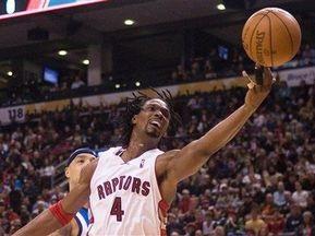 NBA: Торонто розгромлює Даллас