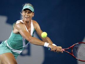 Дементьєва виграла турнір у Сіднеї